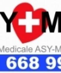 Centrul medical Asy-Med