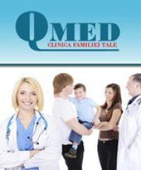 Clinica medicala QMed